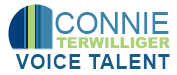 Connie Terwilliger Logo