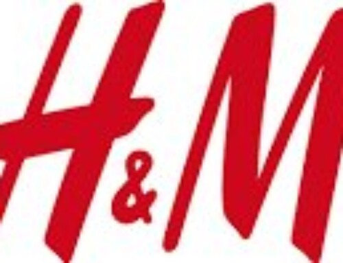 Add H&M to the Places Where You Can Hear Me Call Someone to Help You!